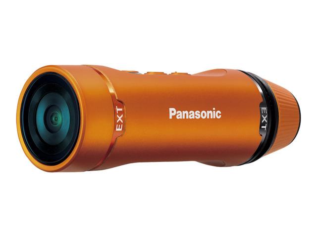 Panasonic HX-A1H-D
