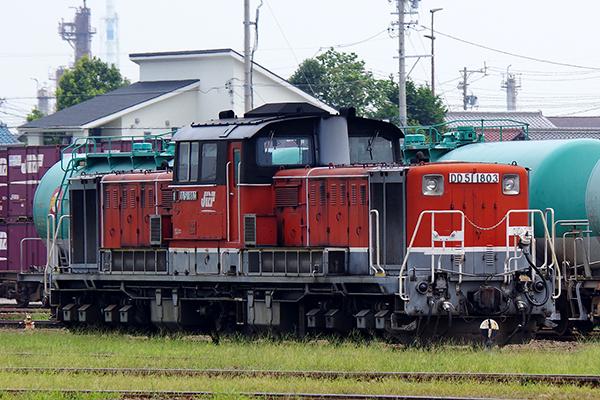 DD51-1803