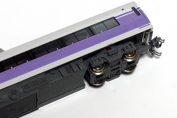 KATO 10-358 E351系 スーパーあずさ