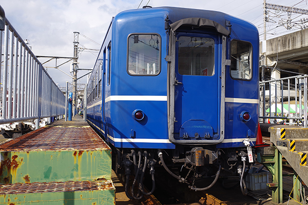 12系客車 (高崎鉄道ふれあいデー)