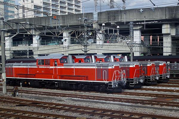 D51 (高崎鉄道ふれあいデー)