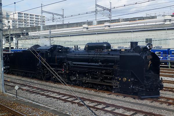 DD51 (高崎鉄道ふれあいデー)