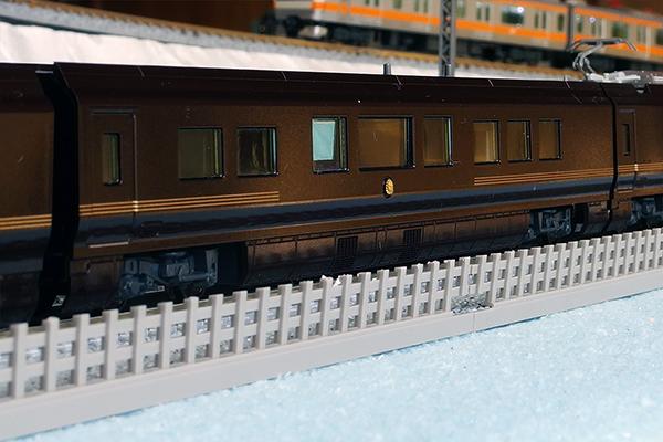 KATO 4935-1 特別車両
