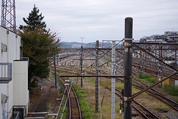豊田車両センター