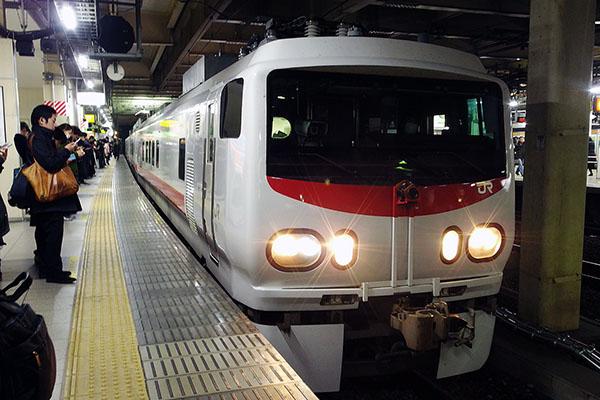 E491系 East i-eE