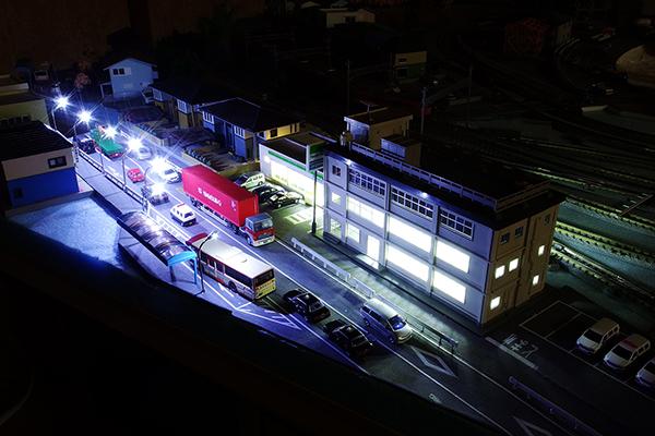 LED 街路灯