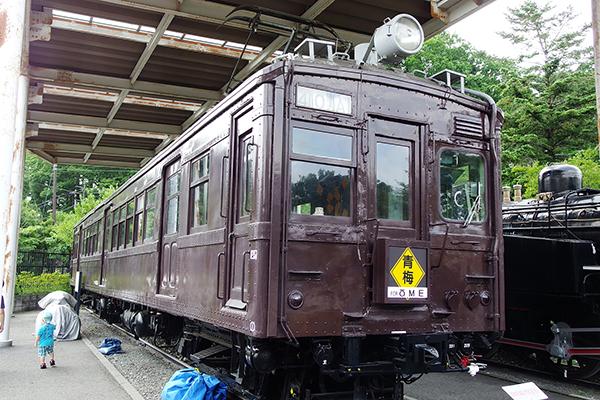 クモハ40054