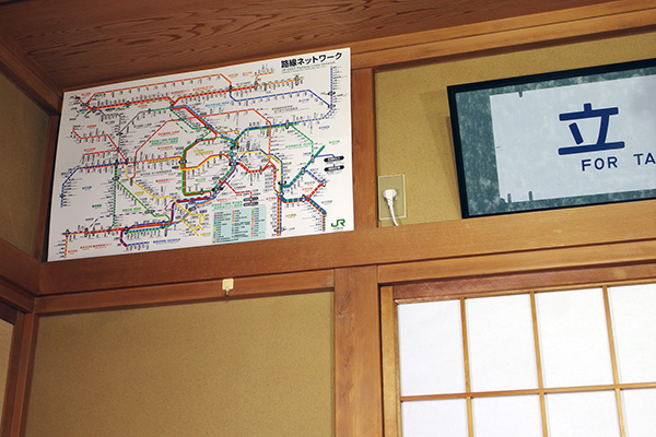 JR東日本 東京近郊 路線ネットワーク
