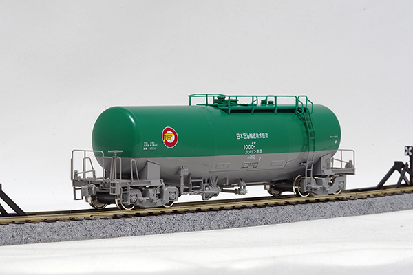 TOMIX HO-728 私有貨車 タキ1000 (日本石油輸送) (HO)