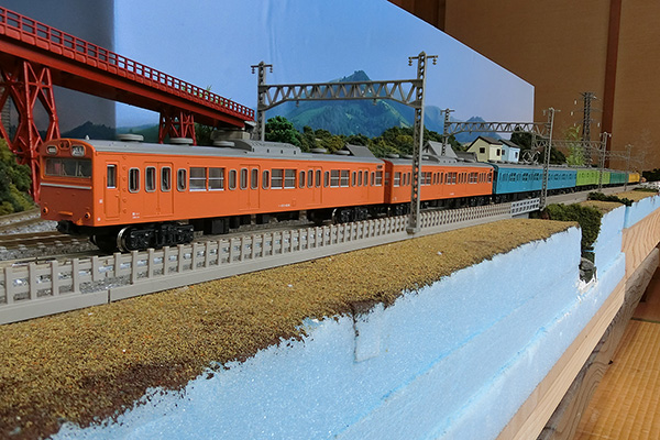 KATO 10-312・10-361・10-363・10-364・10-365 山手線おもしろ電車?