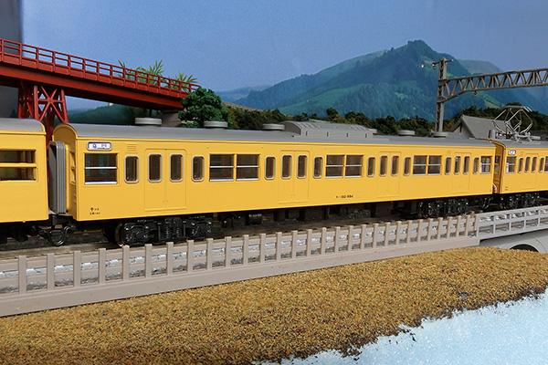 KATO 4002-K モハ102-894
