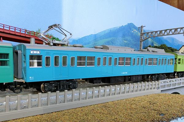 KATO 4005-1 モハ103 (ブルー)