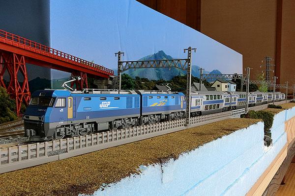 KATO 10-527 E531系常磐線サロE530/531 2両セット×3