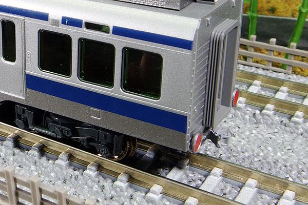 KATO 10-527 サロE530+KATO Z08-0232 コキ106 反射板+KATO 6062C3 キハ80 カプラーセット