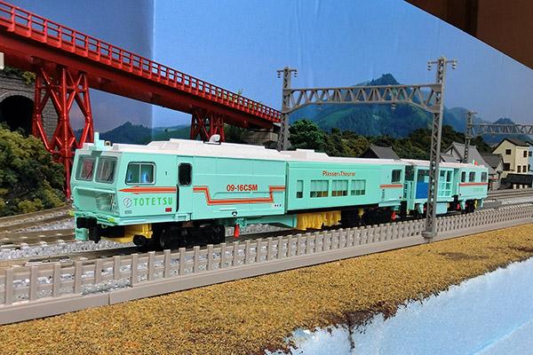 マルチプルタイタンパー 09-16 東鉄工業色