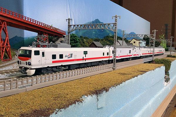 TOMIX 2501 国鉄客車 オハフ50形+建築限界測定車マヤ50-5001 コンバージョンキット メーカー特別組立品