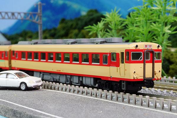KATO 10-1464 キハ58系 キハ58(M)
