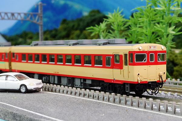 KATO 10-1464 キハ58系 キハ28(T)